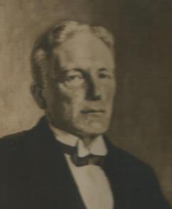 A Mackay Portrait 2